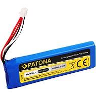 PATONA baterie pro reproduktor JBL Flip 3