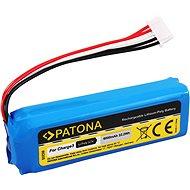 PATONA baterie pro reproduktor JBL Charge 3 - Akumulátor