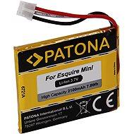 PATONA baterie pro reproduktor Harman Kardon Esquire Mini 2100mAh 3,7V Li-lon
