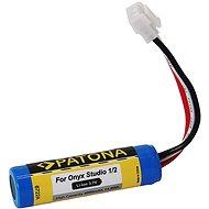 PATONA baterie pro reproduktor Harman Kardon Onyx studio 1/studio 2 4000mAh 3,7V Li-lon