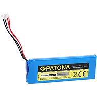 PATONA baterie pro reproduktor JBL Pulse 3 6000mAh 3,7V Li-Pol  - Akumulátor