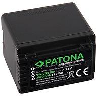PATONA pro Panasonic VW-VBT380 4040mAh Li-Ion Premium - Baterie pro kameru
