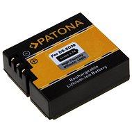PATONA pro Rollei DS-SD20 900mAh Li-Ion - Baterie pro kameru