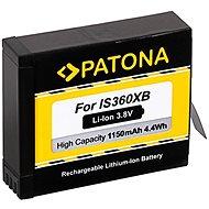 PATONA pro Insta 360 One X 1150mAh Li-Ion 3,8V - Baterie pro kameru