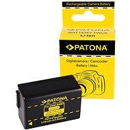 PATONA pro Panasonic BMB9 895mAh Li-lon - Baterie pro fotoaparát