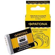 PATONA pro Canon NB-13L 1010mAh Li-Ion - Baterie pro fotoaparát