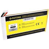 """PATONA pro Amazon Kindle Fire 7"""" 4440mAh Li-Pol 3,7V - Baterie pro tablet"""