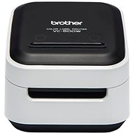 Brother VC-500W - Dye-sublimation Printer