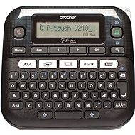 Brother PT-D210 - Label Maker