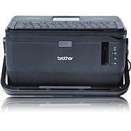 Brother PT-D800W - Adhesive Label Printer