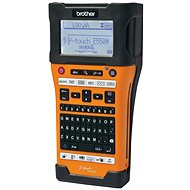 Brother PT-E550WVP - Label Maker