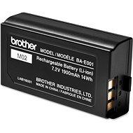 Brother BAE001 - Nabíjecí baterie