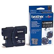 Brother LC-980BK černá - Cartridge