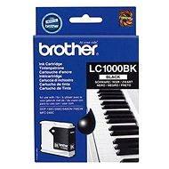 Brother LC-1000BK černá - Cartridge