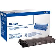 Brother TN-2320 černý - Toner