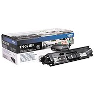 Brother TN-321BK černý - Toner