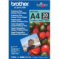 Brother BP71GA4 Premium Glossy - Fotopapír