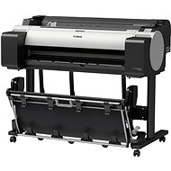 Canon ImagePROGRAF TM-300 with stand - Inkjet Printer