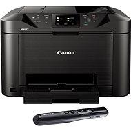 Canon MAXIFY MB5150 + ZDARMA prezentér Canon PR1100-R - Inkoustová tiskárna