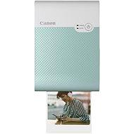 Canon SELPHY Square QX10 zelená KIT (vč. 20ks papíru) - Termosublimační tiskárna