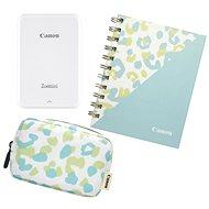 Canon Zoemini PV-123 bílá Essential - Kit - Termosublimační tiskárna