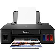 Canon PIXMA G1411 - Inkoustová tiskárna