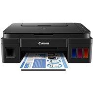 Canon PIXMA G2400 - Inkoustová tiskárna