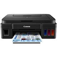 Canon PIXMA G3400 - Inkoustová tiskárna