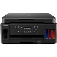 Canon PIXMA G6040 - Inkjet Printer