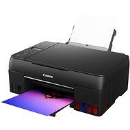 Canon PIXMA G640 - Inkoustová tiskárna