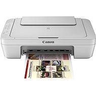Canon PIXMA MG3052 šedá - Inkoustová tiskárna