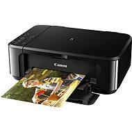 Canon PIXMA MG3650 černá - Inkoustová tiskárna
