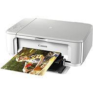 Canon PIXMA MG3650 bílá - Inkoustová tiskárna