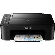 Canon PIXMA TS3350 černá - Inkoustová tiskárna