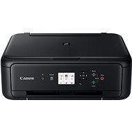 Canon PIXMA TS5150 Black - Inkjet Printer