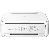 Canon PIXMA TS5151 bílá - Inkoustová tiskárna
