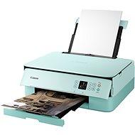 Canon PIXMA TS5353 turquoise - Inkjet Printer