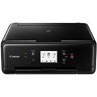 Canon PIXMA TS6150 černá - Inkoustová tiskárna