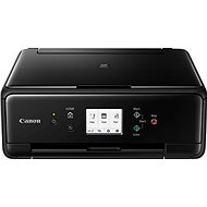 Canon PIXMA TS6250 black - Inkjet Printer