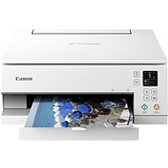 Canon PIXMA TS6351 white - Inkjet Printer