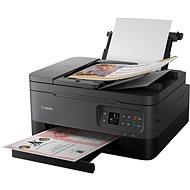 Canon PIXMA TS7450 černá - Inkoustová tiskárna