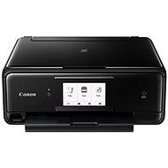 Canon PIXMA TS8050 černá - Inkoustová tiskárna