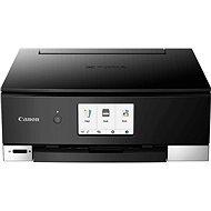 Canon PIXMA TS8250 černá - Inkoustová tiskárna