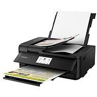 Canon PIXMA TS9550 černá - Inkoustová tiskárna