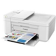 Canon PIXMA TR4551 bílá - Inkoustová tiskárna