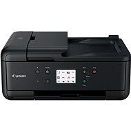 Canon PIXMA TR7550 Black - Inkjet Printer