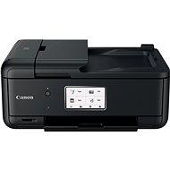 Canon PIXMA TR8550 černá - Inkoustová tiskárna
