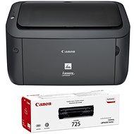 Canon i-SENSYS LBP6030B + toner Canon CRG-725 černý