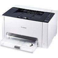 Canon i-SENSYS LBP7010C bílá - Laserová tiskárna