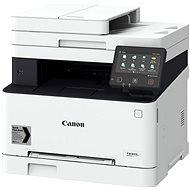 Canon i-SENSYS MF645Cx - Laserová tiskárna